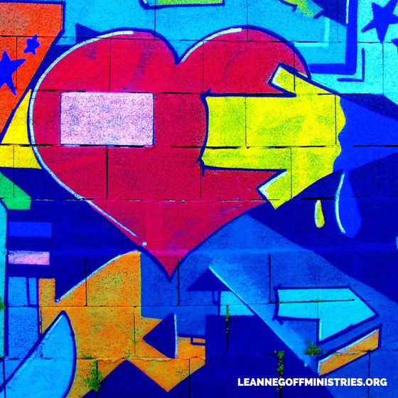 A Love Revolution