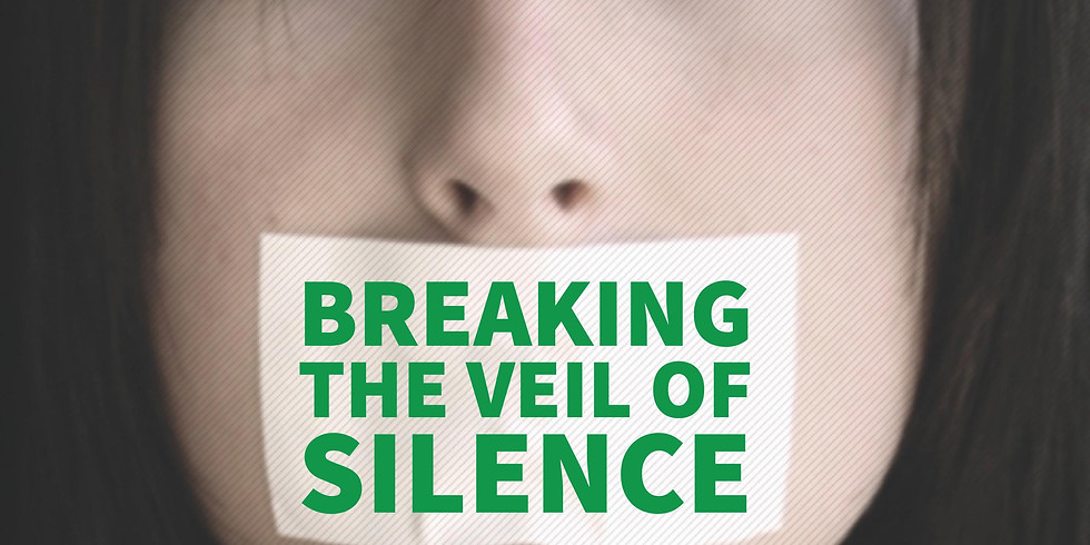 Breaking the Veil of Silence Women's Encounter - Ohio