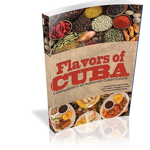 Flavors of Cuba