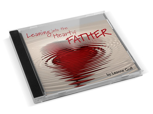 Leaning Into the Heart of Father