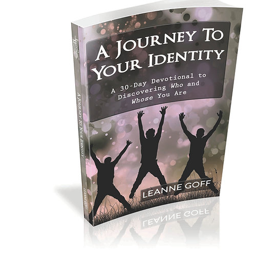 A Journey to Your Identity