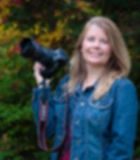 Sheri with Camera Portrait - Canon.jpg