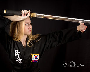 Raina Brock 2017 Black Belt (56 of 69).j