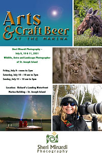 Crafts and Beer Poster June 25, 2021.jpg