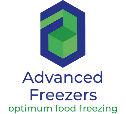 Advanced Freezers logo