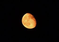 Lua de Agosto