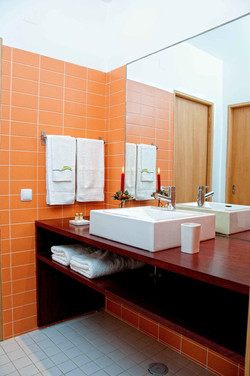 Baño - habitación 1