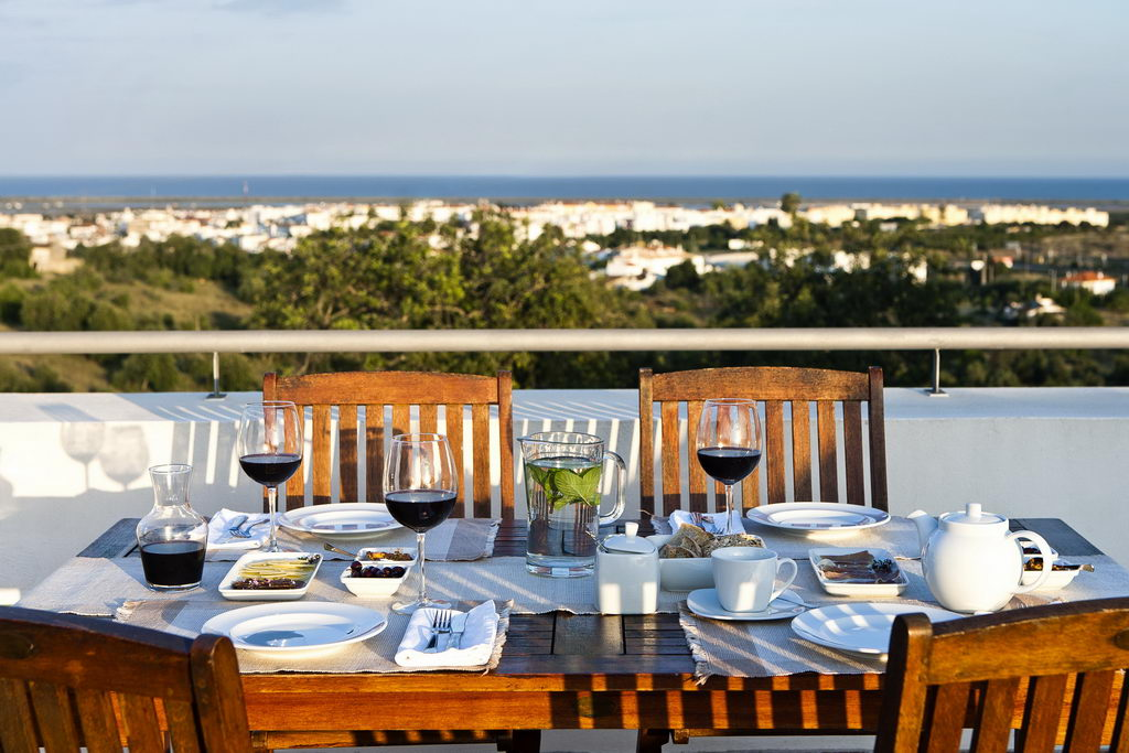 Gastronomy from the Algarve