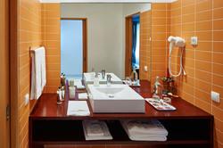 Baño - quarto 1