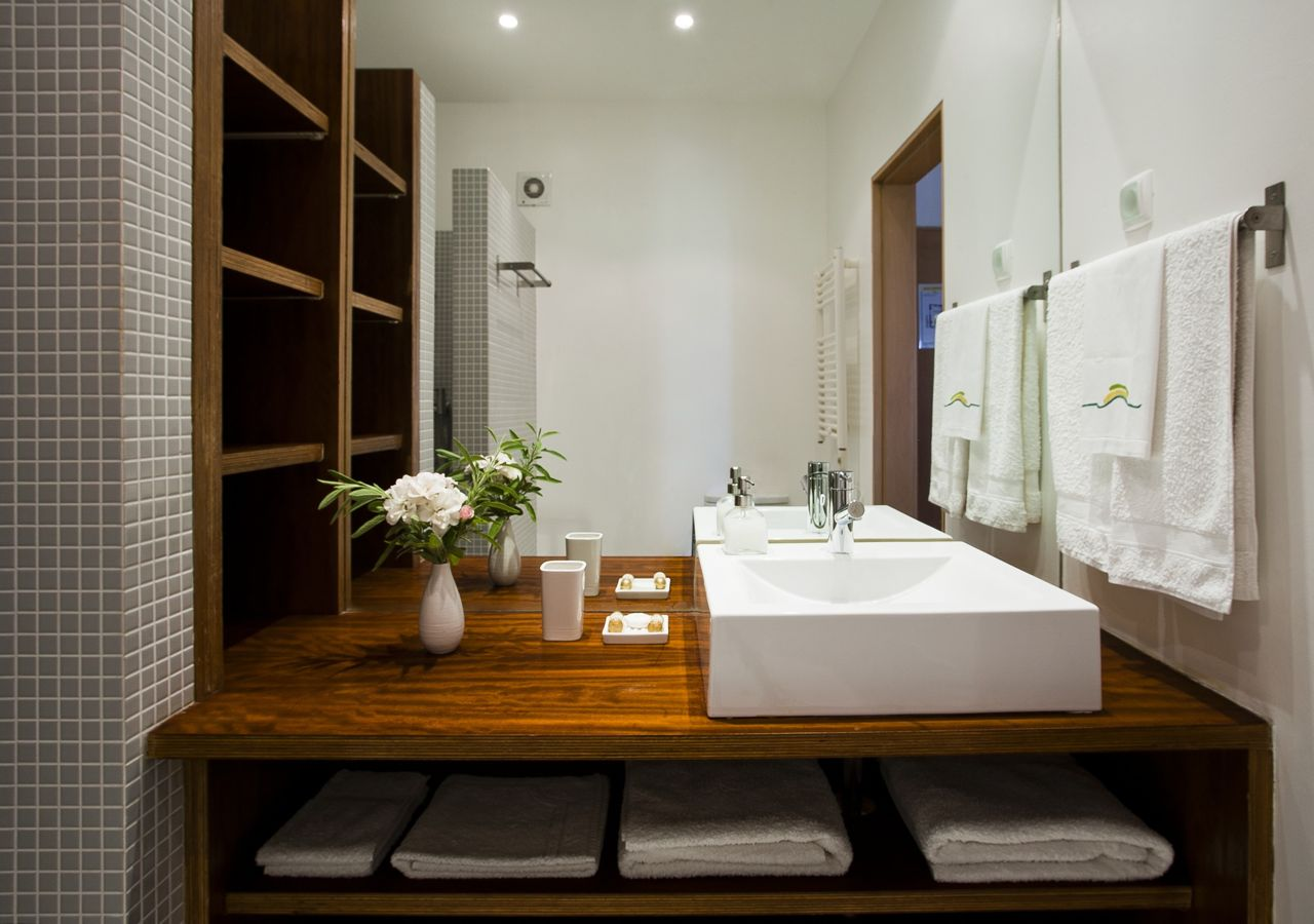 Bathroom - room 4