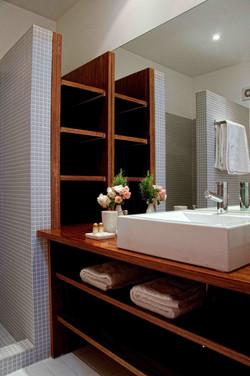 Bathroom - room 4