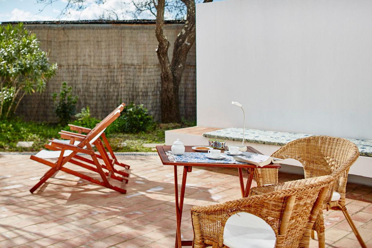 Suite Jardim