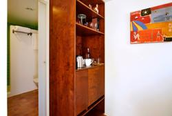 Suite Jardín - detalle decoración