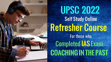 UPSC Refresher Course.PNG