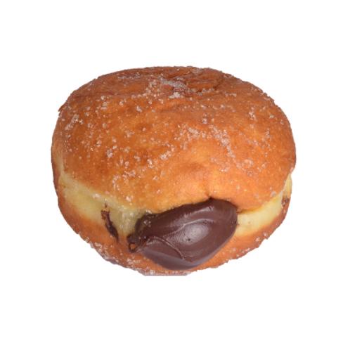 Çikolatalı Donut