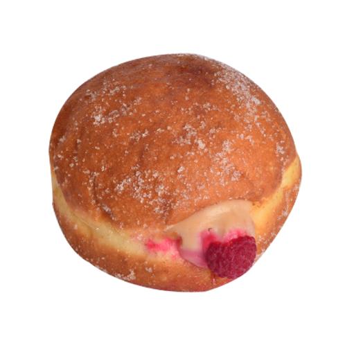Frambuazlı Donut