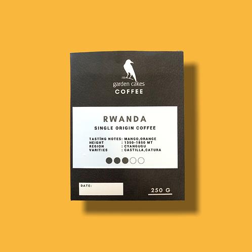 Rwanda 250g