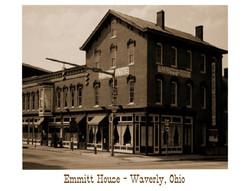 Emmitt House