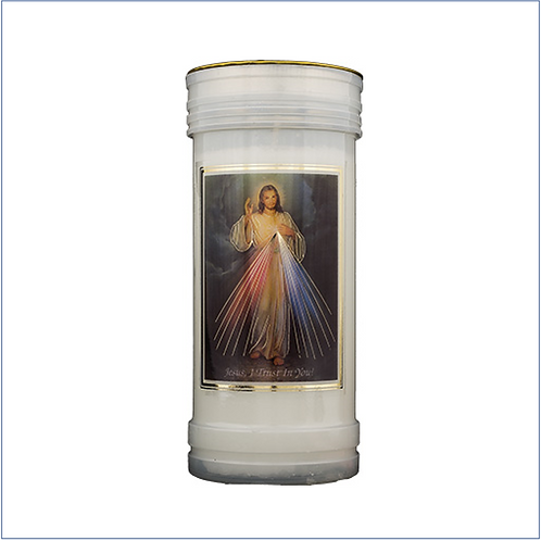 Devotional Candle