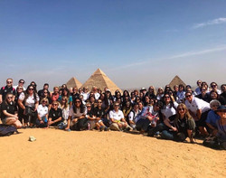 General Meeting Egypt