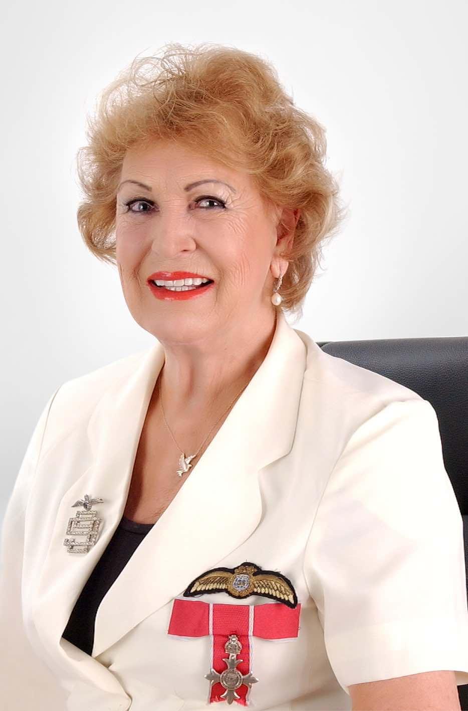 Yvonne Trueman