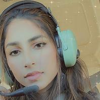 Nadia Mohammed