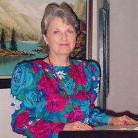 Patsy Knox