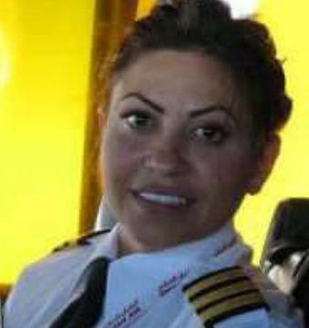 Suha Abu Al Adas