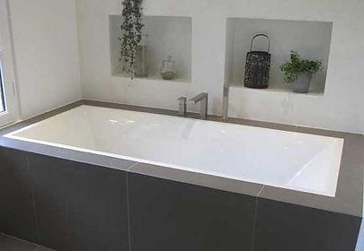 Rénovation salle de bain paris 6