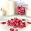 Thumbnail: Fleurs Cristallisées Pailletées