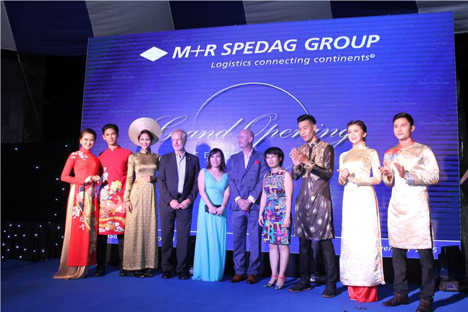M+R SPEDAG GROUP