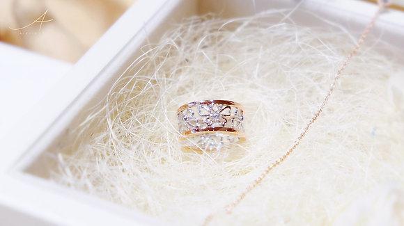 Butterflymoon ring