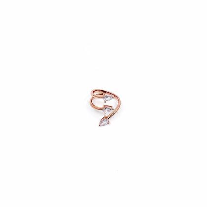Shine & sparkle ring