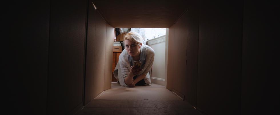 Box Fort (2020)