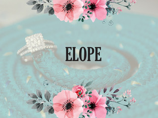 You feel pressured to have a certain kind of wedding that doesn't actually appeal to you?- Then Elop