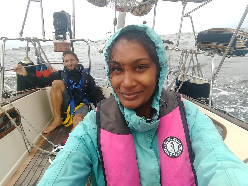 Trinidad to Grenada