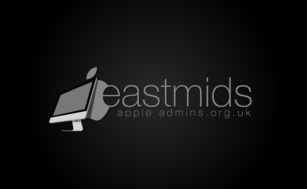 East Midlands Apple Admins