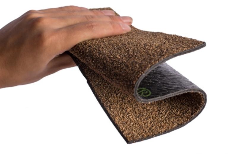 Flexibilidad en Frío, Membrana Prefabricada