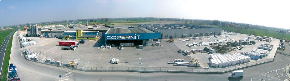 fábrica copernit italia