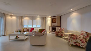 Flat in Marina Area With Sea View