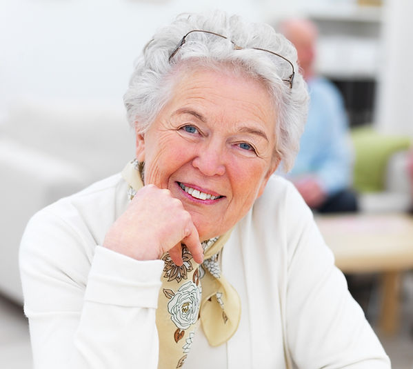 bigstock_Smiling_Old_Woman_With_People__