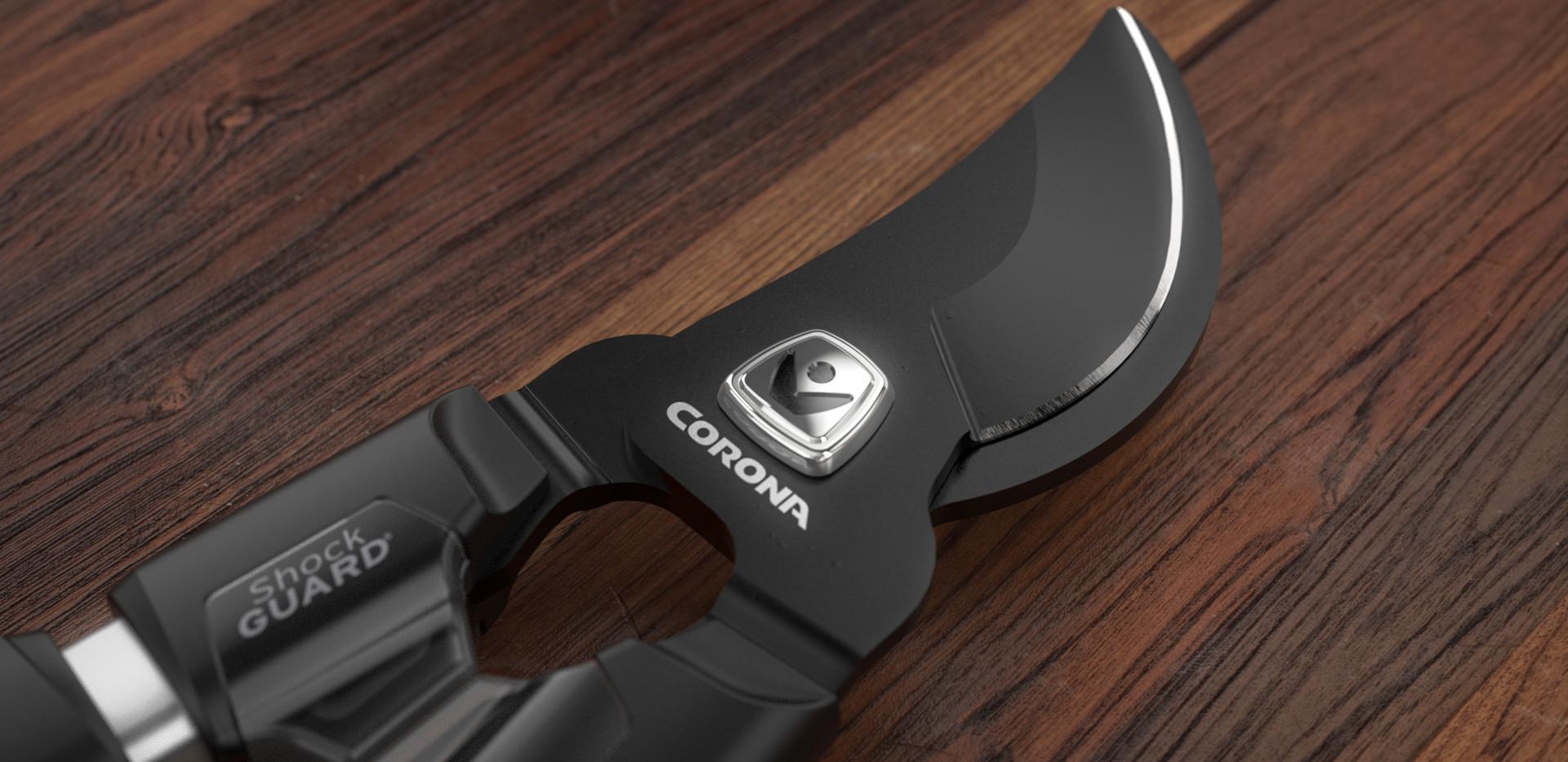 Corona Lopper Rendering 5