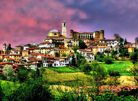 10 Best Things To Do in Asti