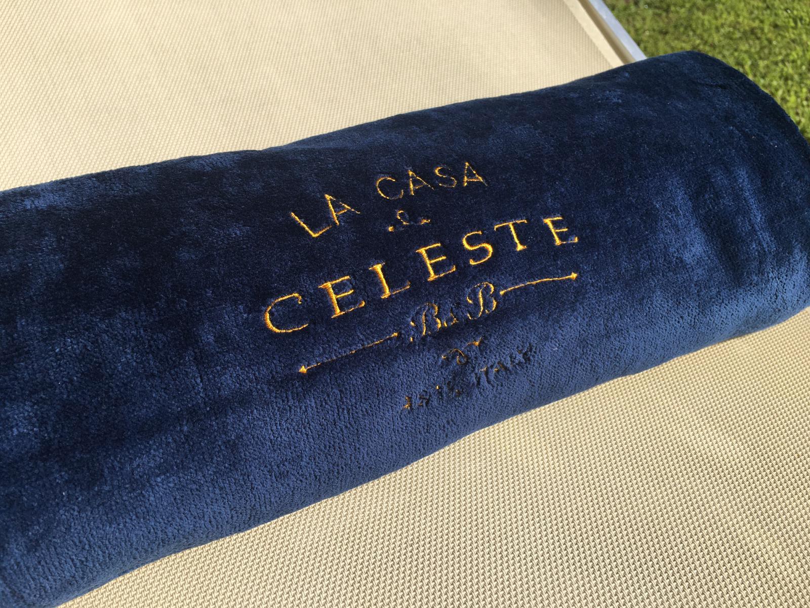 custom cabana towels