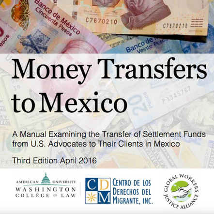 Money Transfers to Mexico