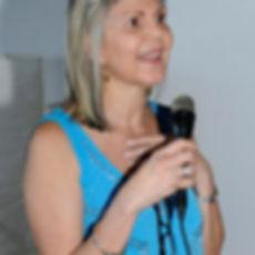 Maria Rosario Rowan