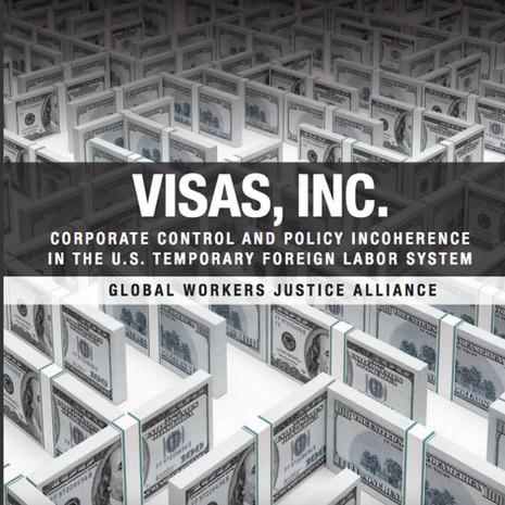 Visas, Inc.