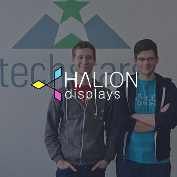 Halion Displays