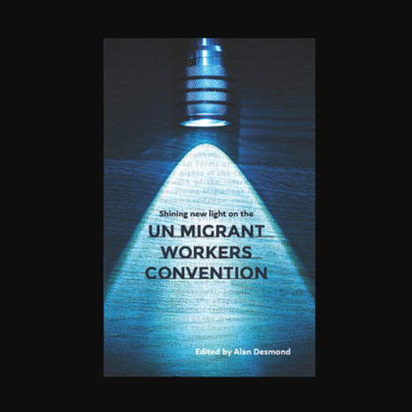 Shining New Light on the UN Migrant Workers