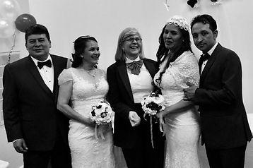 Testimonio Love Wedding Center